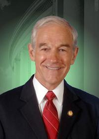 Ron Paul (R - TX)