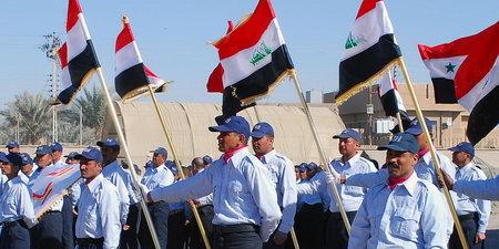 iraqi-police