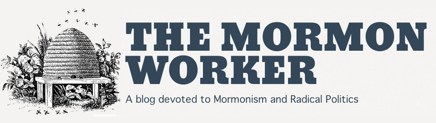The Mormon Worker